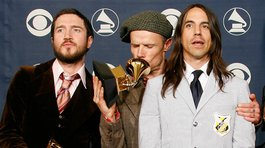 Pearl Jam, Red Hot Chili Peppers y The Killers llegarán a Sudamérica