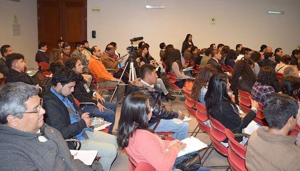 'Workshop Coaching' y lanzamiento de 'T&P Consulting' en Cusco