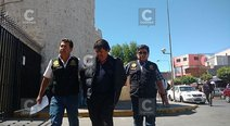Arequipa: Capturan a requisitoriado en Alto Selva Alegre