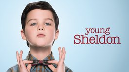 """Young Sheldon"" tendrá temporada completa tras romper récords de audiencia"
