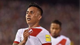 Perú vs. Colombia: Huamachuco y el aliento para Christian Cueva (VIDEO)