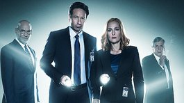 The X-Files revela escalofriante tráiler de la temporada 11 (VIDEO)