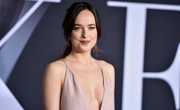 50 sombras de Grey: este actor tendría un romance con Dakota Johnson (FOTOS)
