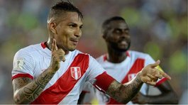 Revive los goles de Paolo Guerrero en las Eliminatorias Rusia 2018 (VIDEO)