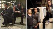 The Walking Dead tendrá episodio compartido con Fear The Walking Dead