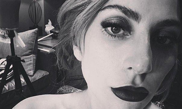 Lady Gaga: revelan detalles de su vida privada en documental