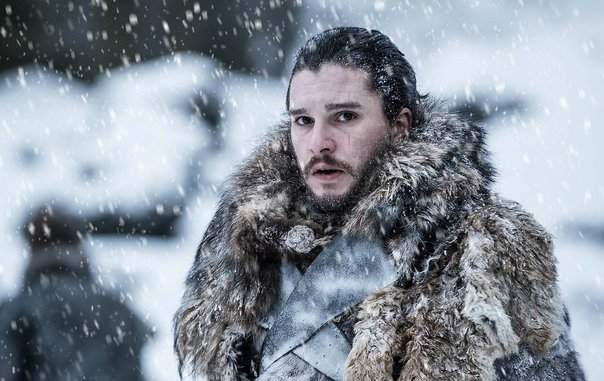 Kit Harington lloró al leer el guion del último capítulo de Game of Thrones