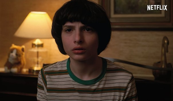Stranger Things revela nuevo avance de la segunda temporada (VIDEO)