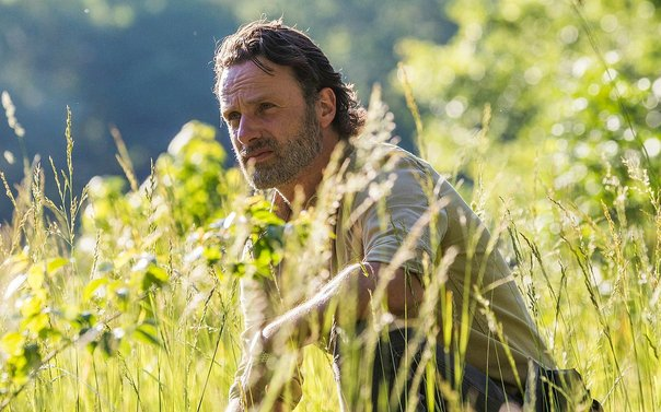 "The Walking Dead 8x01: Análisis de ""Mercy"", primer episodio de la octava temporada"