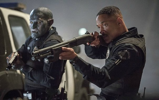 "Netflix: mira el tráiler oficial de ""Bright"", la nueva película con Will Smith (VIDEO)"