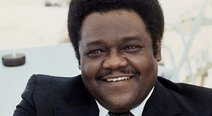Fats Domino: murió a los 89 años la voz dulce del rock and roll (VIDEO)