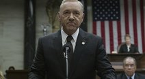 "Netflix suspende producción de ""House of Cards"" por caso de Kevin Spacey"