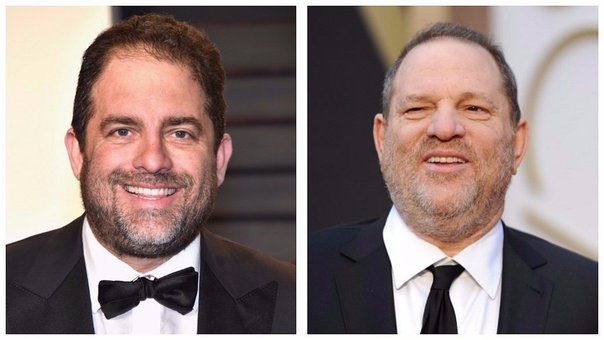 ¿Brett Rattner como Harvey Weinstein?  Otro director de cine acusado de acoso sexual (VIDEO)