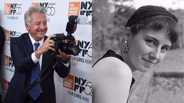 Dustin Hoffman se suma a lista de acosadores sexuales de Hollywood (VIDEO)
