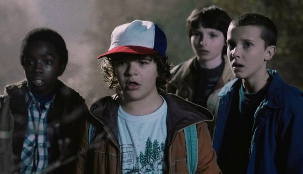 Versión cumbia del tema de Stranger Things arrasa en las redes sociales (VIDEO)