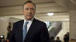 "Trabajadores de ""House of Cards"" acusan a Kevin Spacey de acoso sexual"