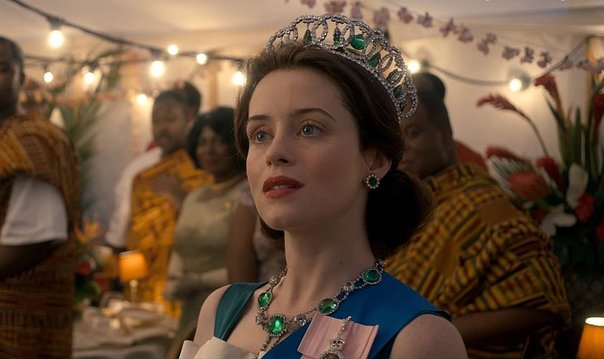 "Netflix revela el tráiler de la segunda temporada de ""The Crown"" (VIDEO)"