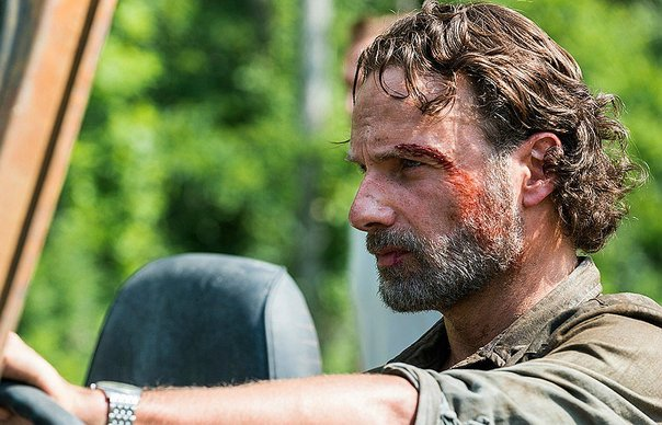 The Walking Dead: avance, sinopsis y todo lo que debes saber del 8x04 (VIDEO)