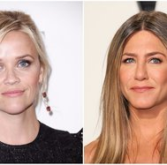 Jennifer Aniston y Reese Witherspoon protagonizarán serie para Apple