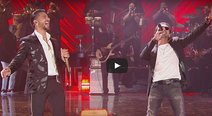 ​Marc Anthony y Maluma cantarán juntos en Lima (VIDEOS)