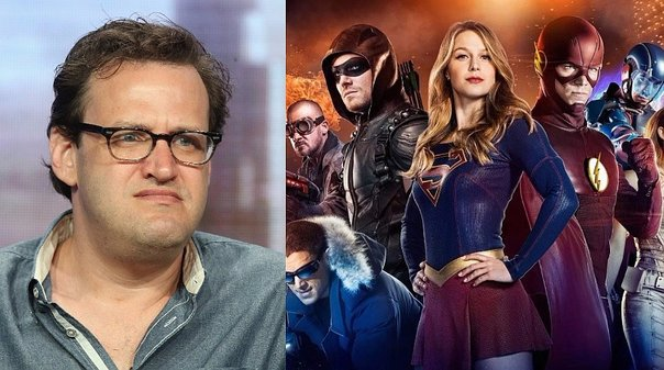 Productor de series 'Arrow' y 'Supergirl' es suspendido por denuncias de acoso sexual