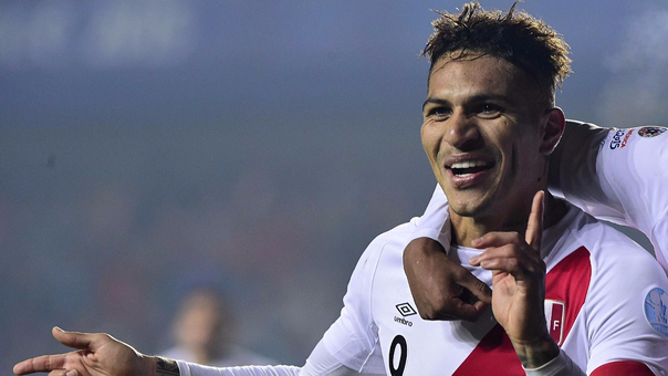 Hermano mayor de Paolo Guerrero aparece por primera vez en cámaras (VIDEO)