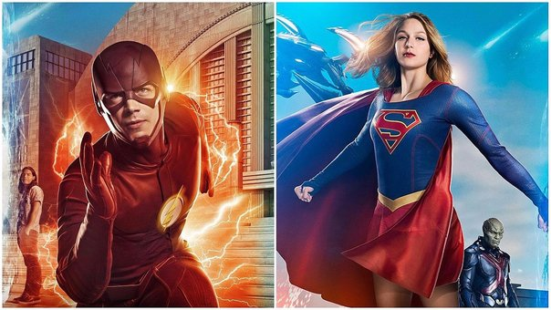 Productor de 'Supergirl' y 'The Flash' es despedido por denuncias de acoso sexual