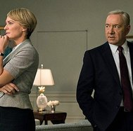 """House of Cards"": la temporada final será más corta y sin Kevin Spacey"