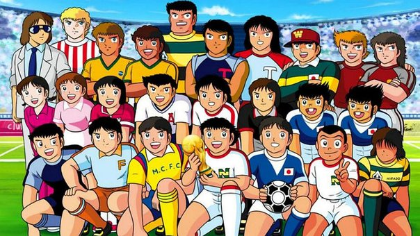 Messi y Cristiano en Supercampeones, ¿y James o Falcao?