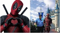 Deadpool: Ryan Reynolds se burla de la compra de Fox por Disney (FOTO)