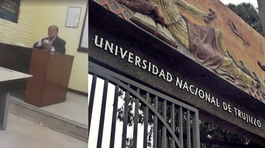 Graban a profesor universitario cuando invitaba a salir a estudiante (VIDEO)
