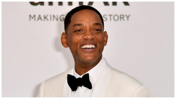 Will Smith estrenó Instagram con increíble número de seguidores