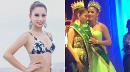 Mileisha Torres es la Miss Mollendo 2018 (VIDEO)