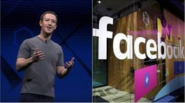 Mark Zuckerberg promete mayor seguridad en Facebook