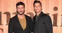 Ricky Martin confirma que se casó en secreto con Jwan Yosef (FOTOS Y VIDEO)