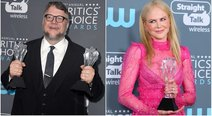 Critics' Choice Awards 2018: La lista completa de ganadores (FOTOS)