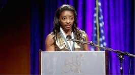 Simone Biles revela haber sufrido abuso sexual (FOTOS)
