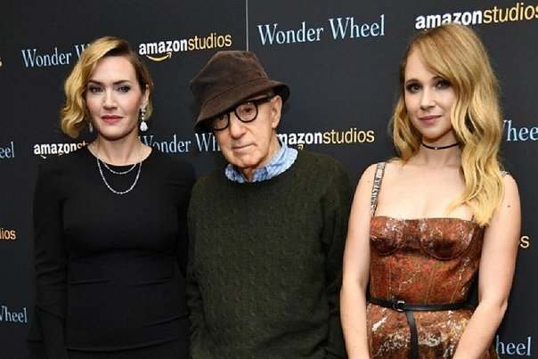 Ola de acoso sexual en Hollywood reaviva denuncia contra cineasta Woody Allen (VIDEO y FOTOS)