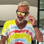 Gianluca Vacchi es víctima de burlas en Instagram (VIDEO)