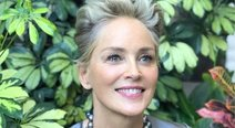 Sharon Stone y su sorprendente respuesta sobre el abuso sexual (VIDEO)