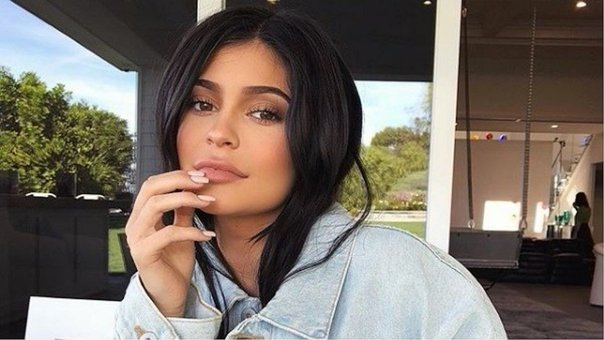 Difunden el primer video Kylie Jenner embarazada (VIDEO)