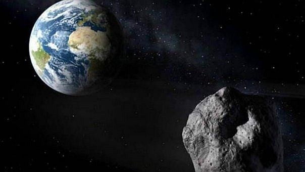 Image result for nasa asteroide