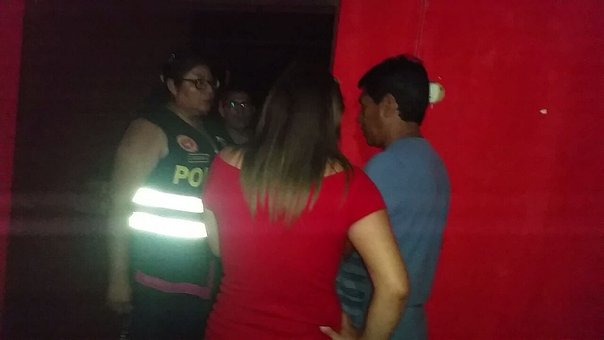 Lambayeque: Intervienen a meretrices colombianas en night club clandestino
