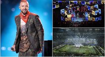 Super Bowl 2018: niño confiesa que no ignoró a Justin Timberlake en show (FOTOS Y VIDEO)