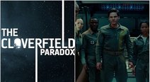 Netflix estrenó la película 'The Cloverfield Paradox' (VIDEO)