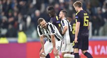 Champions League: Juventus no pudo con Tottenham en la ida de octavos de final (VIDEO)
