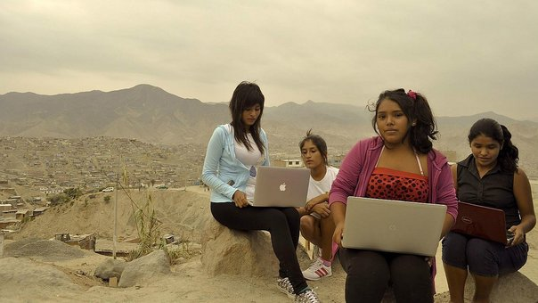 Producen documental sobre mujeres peruanas emprendedoras elogiadas por Mark Zuckerberg