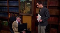 Actores de 'The Big Bang Theory' recuerdan a Stephen Hawking con foto en Instagram