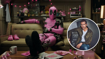 Ryan Reynolds utiliza a Deadpool para campaña de lucha contra el cáncer (VIDEO)