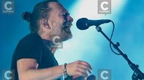 ​Radiohead hizo vibrar el Estadio Nacional a ritmo de 'Creep' (VIDEO)